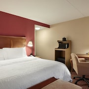 Hampton Inn & Suites Hartford/East Harford
