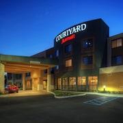 Courtyard Marriott Johnson City