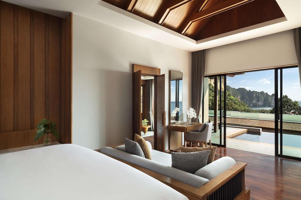 Avani Ao Nang Cliff Krabi Resort In Krabi Hotel Rates Reviews On Orbitz