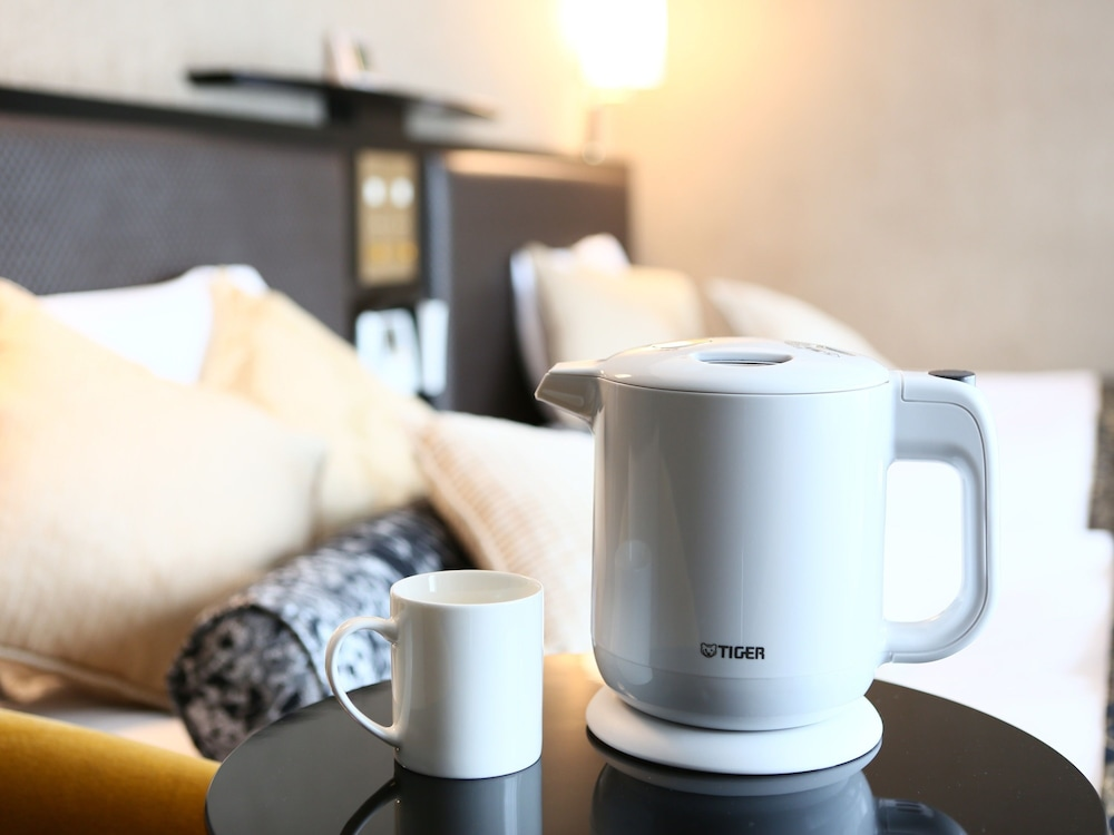 Coffee and/or Coffee Maker, APA Hotel Kokura-Ekimae