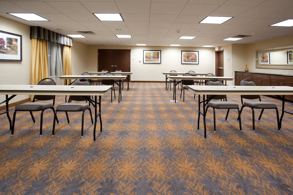 Meeting Facility, Holiday Inn Express Hotel & Suites LAMAR, an IHG Hotel