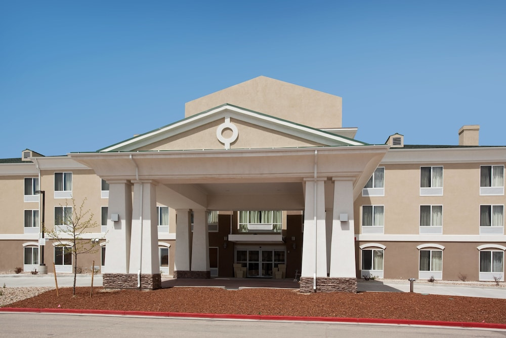 Featured Image, Holiday Inn Express Hotel & Suites LAMAR, an IHG Hotel