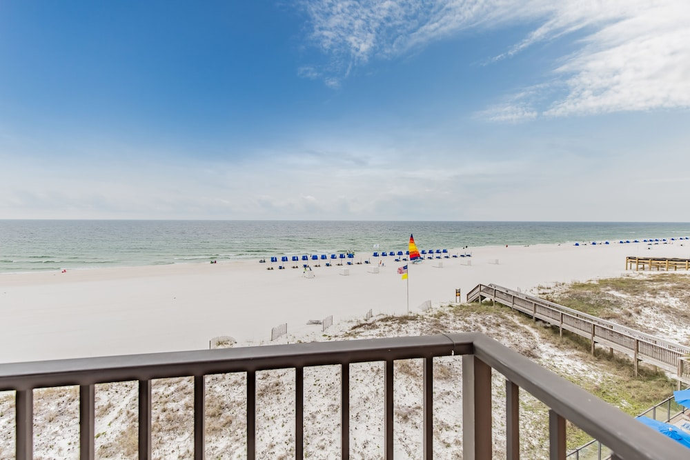 Beach/Ocean View, Hampton Inn & Suites Orange Beach/Gulf Front