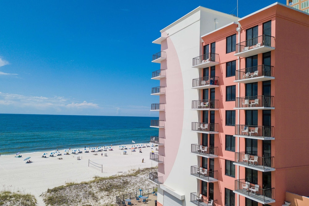 Featured Image, Hampton Inn & Suites Orange Beach/Gulf Front