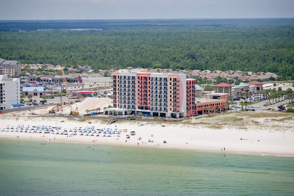 View from Property, Hampton Inn & Suites Orange Beach/Gulf Front
