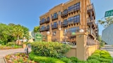 Ocean Inn and Suites - St. Simons Island Hotels