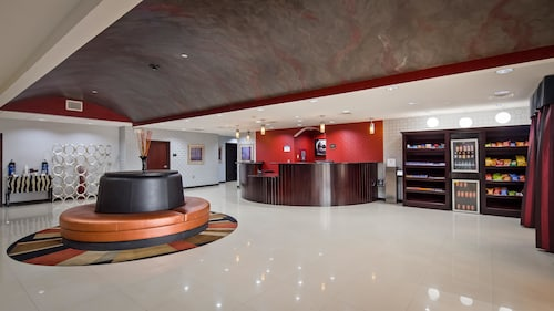 Check Expedia for Availability of Best Western Plus Goodman Inn & Suites