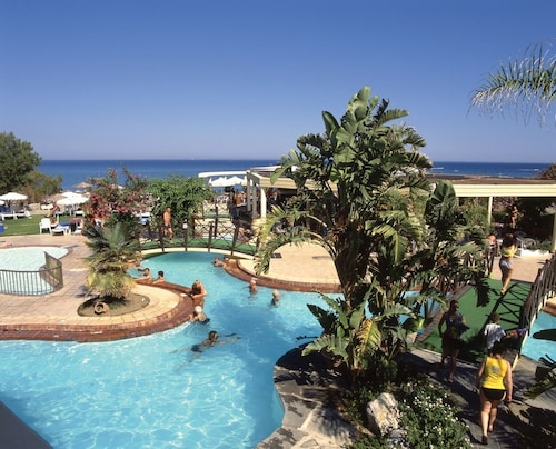 Calypso Beach Hotel - All Inclusive