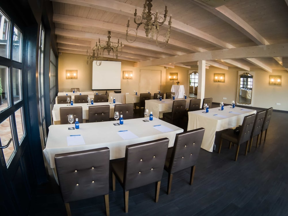 Meeting Facility, Pamplona Catedral Hotel