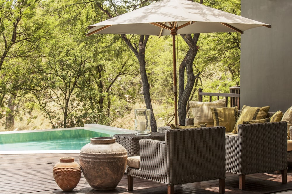 Terrace/Patio, Four Seasons Safari Lodge Serengeti