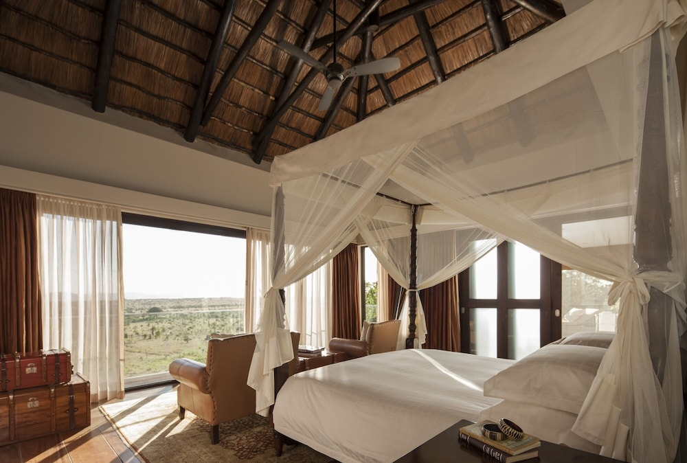 Room, Four Seasons Safari Lodge Serengeti