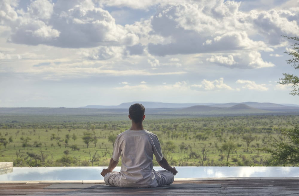 Yoga, Four Seasons Safari Lodge Serengeti