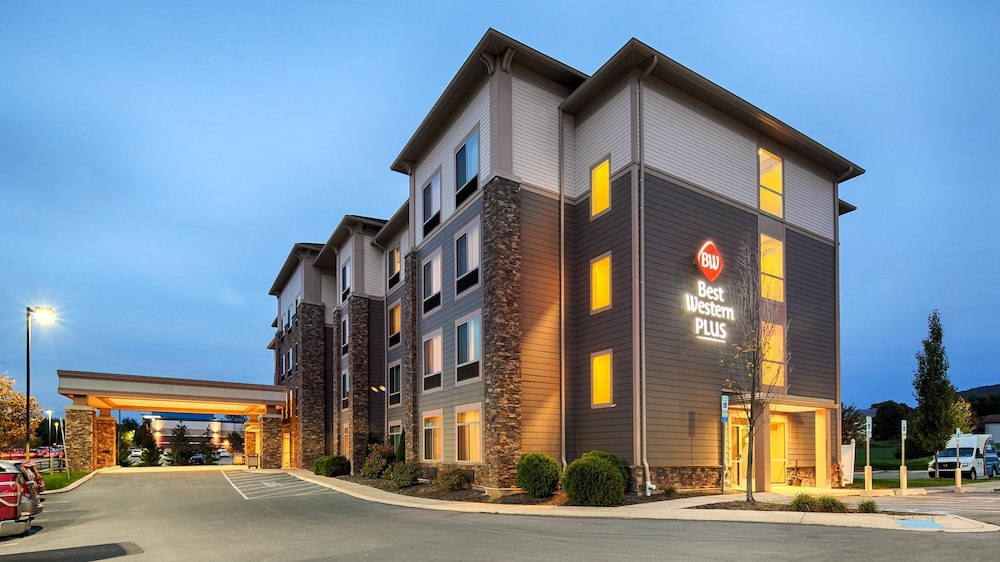 best western plus university park inn suites in state