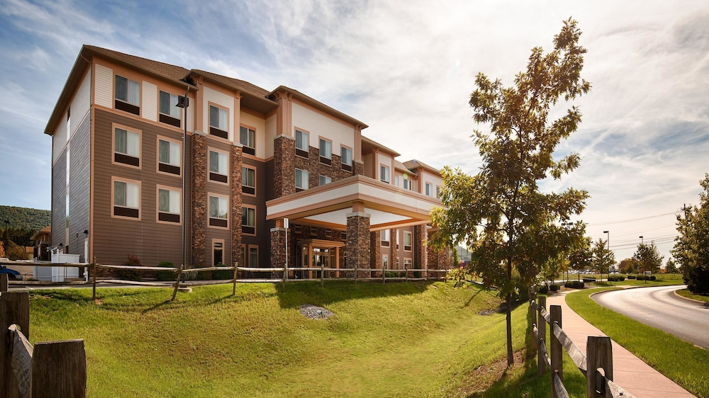 best western plus university park inn suites deals