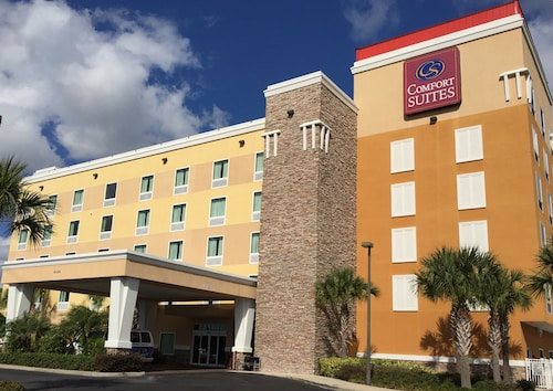 Great Place to stay Comfort Suites At Fairgrounds-Casino near Tampa