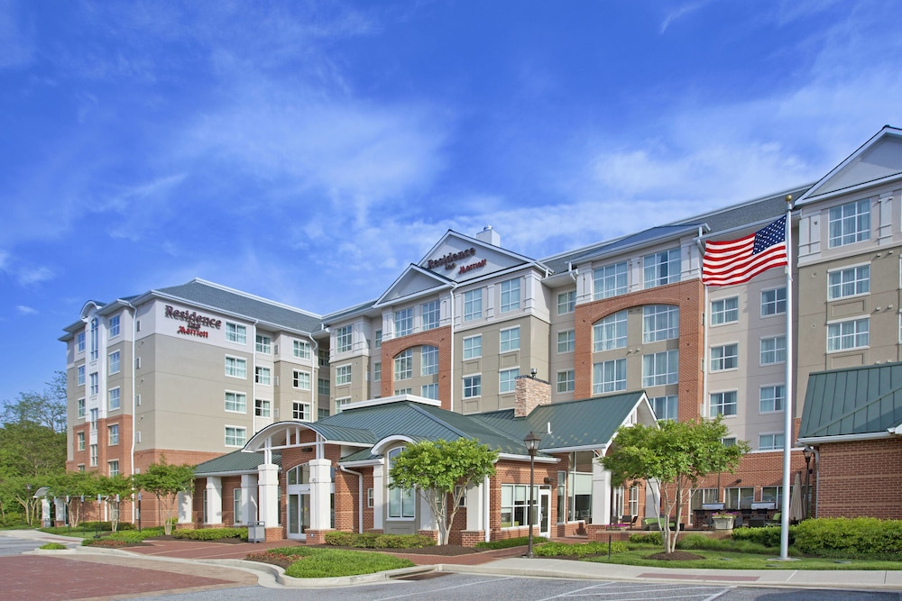 Residence Inn By Marriott Baltimore Hunt Valley 2018 Room Prices