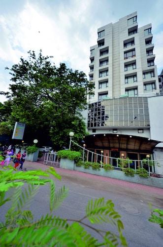 Budget Inn Bellevue
