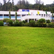 Peerless Sarovar Portico Port Blair