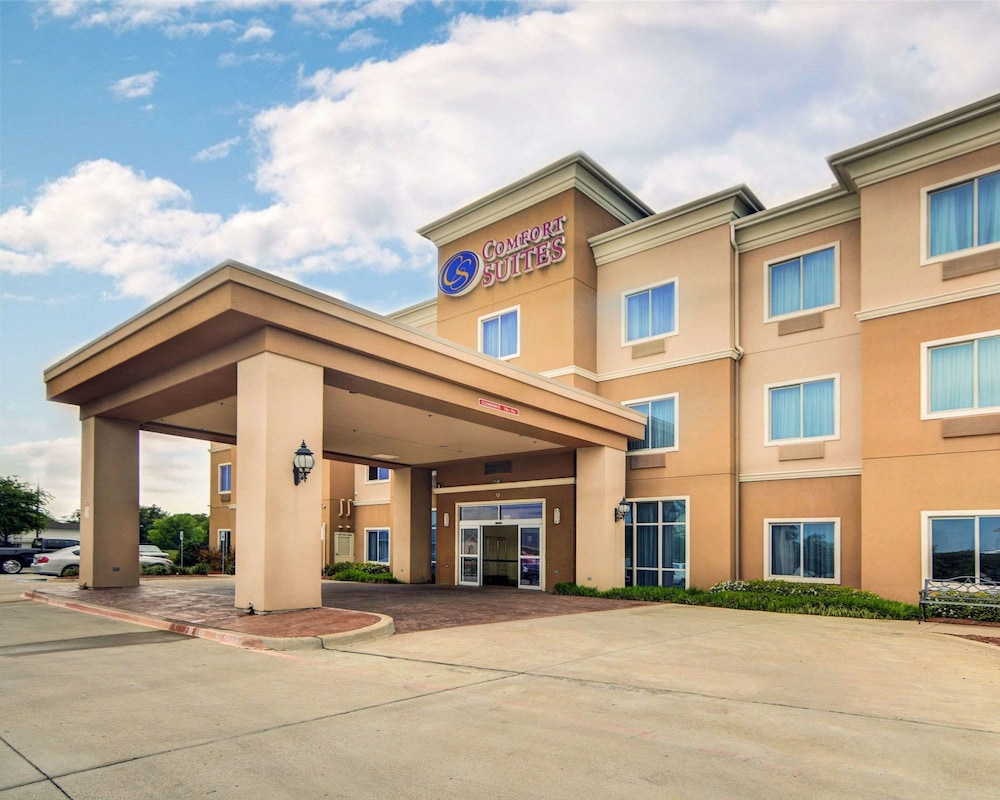 Featured Image, Comfort Suites Fort Worth South
