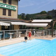 Brit Hotel Vallee du Lot
