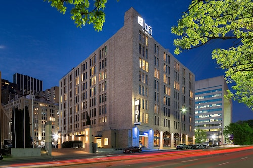 Aloft Dallas Downtown