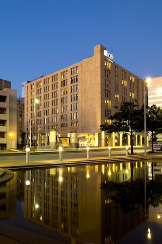 Check Expedia for Availability of Aloft Dallas Downtown