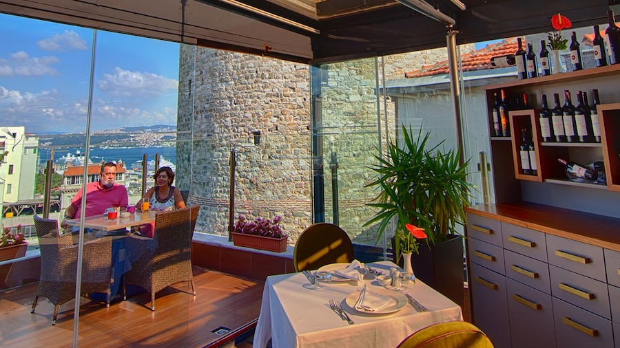 Anemon Hotel Galata - Special Class