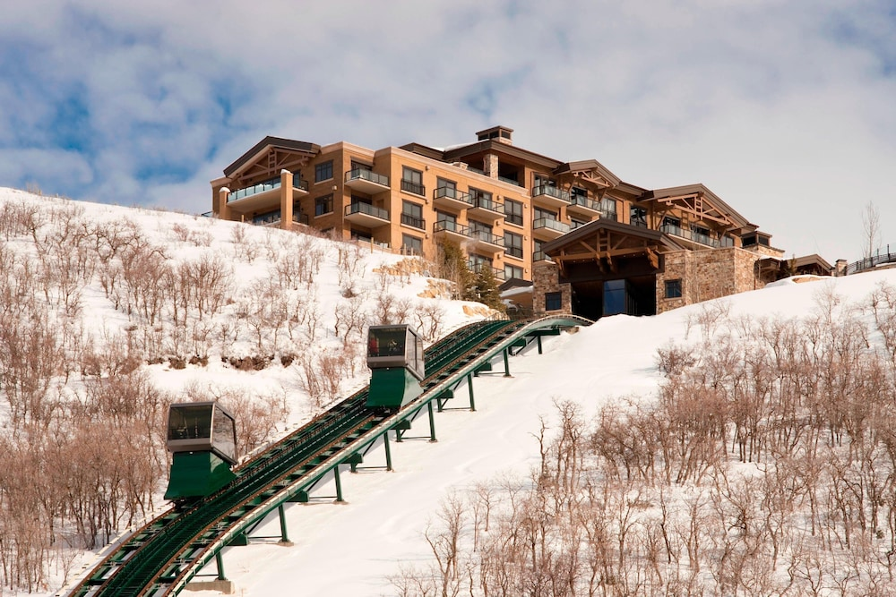 Exterior, The St. Regis Deer Valley