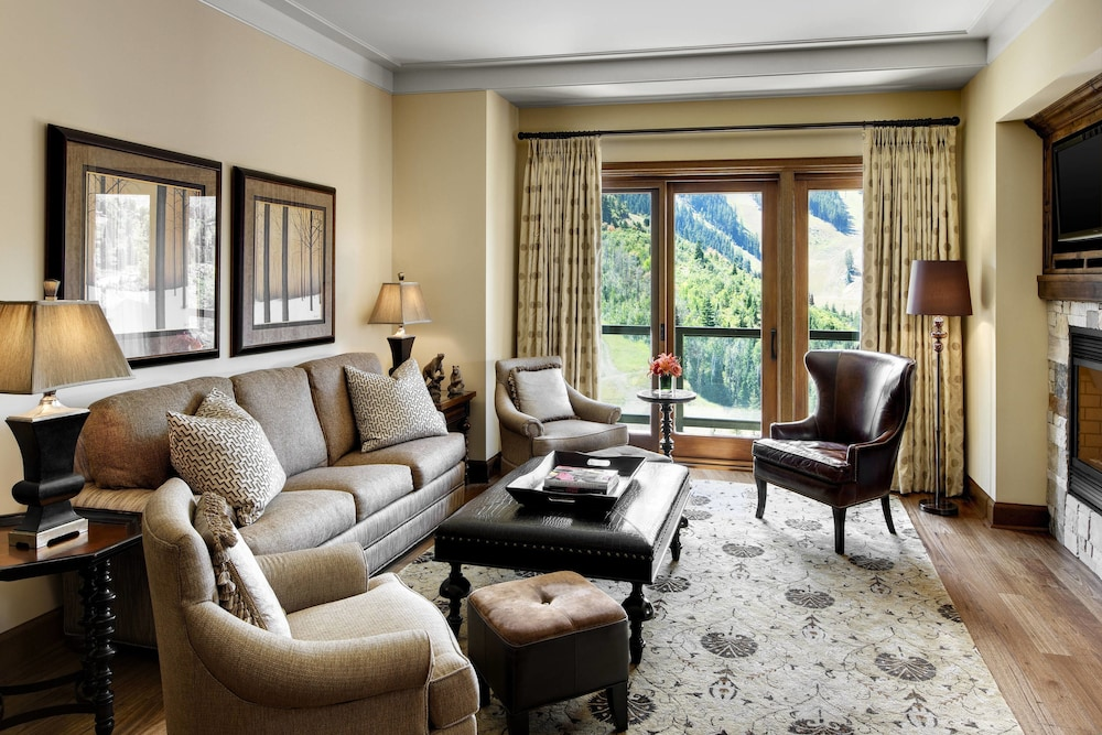 Room, The St. Regis Deer Valley