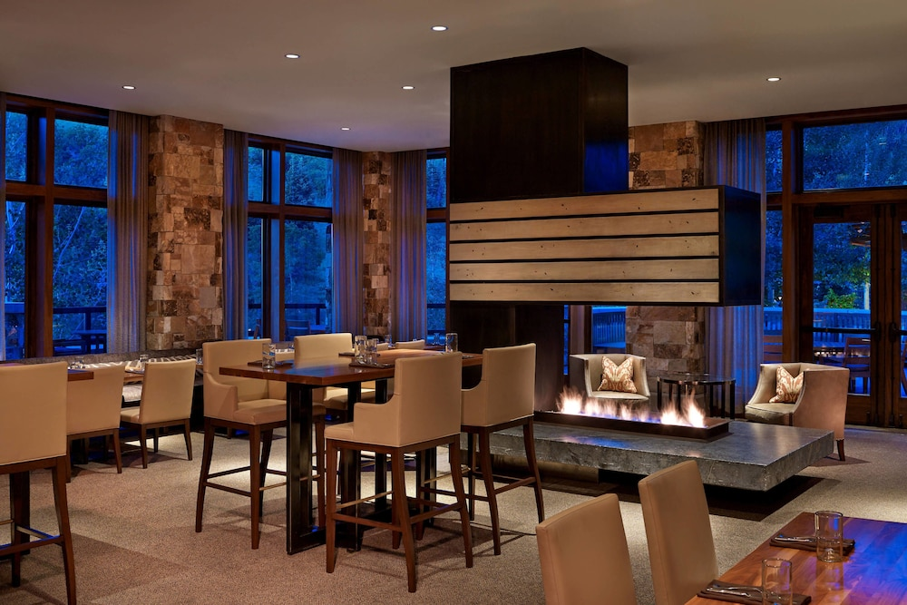 Restaurant, The St. Regis Deer Valley