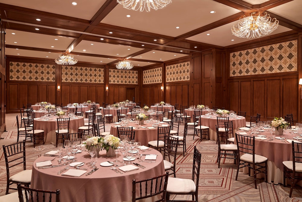 Meeting Facility, The St. Regis Deer Valley