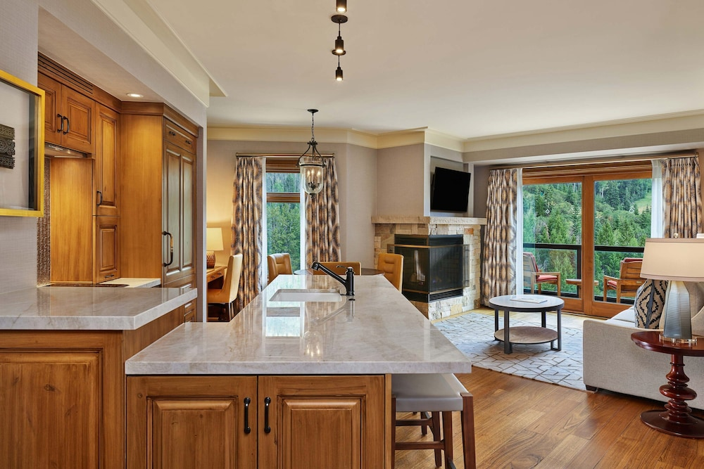 Private Kitchen, The St. Regis Deer Valley