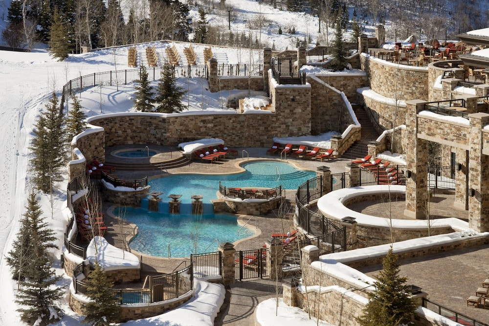 Sports Facility, The St. Regis Deer Valley