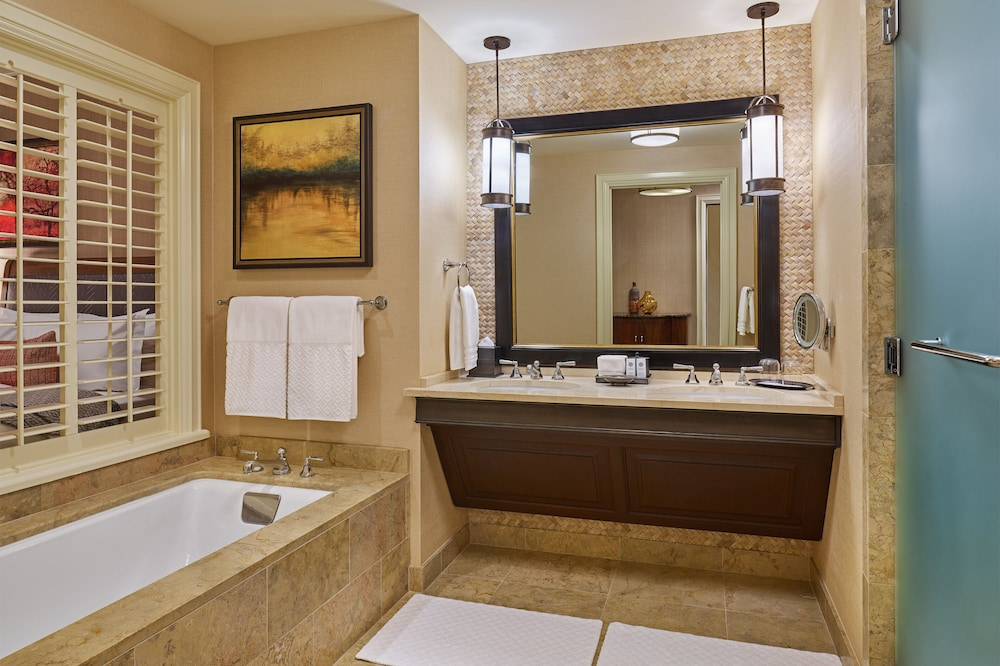 Bathroom, The St. Regis Deer Valley