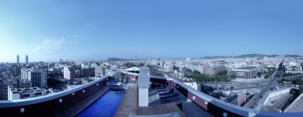 City View, Residencia Melondistrict Marina