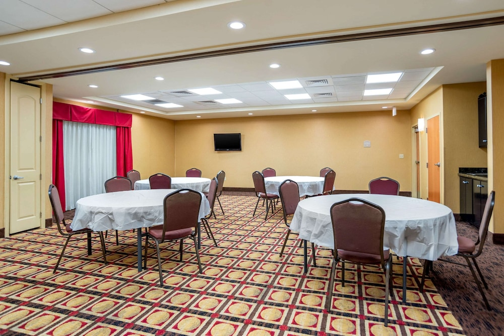 Meeting Facility, Comfort Suites Gulfport