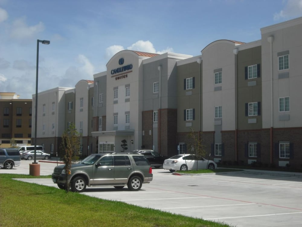 Exterior, Candlewood Suites League City, an IHG Hotel