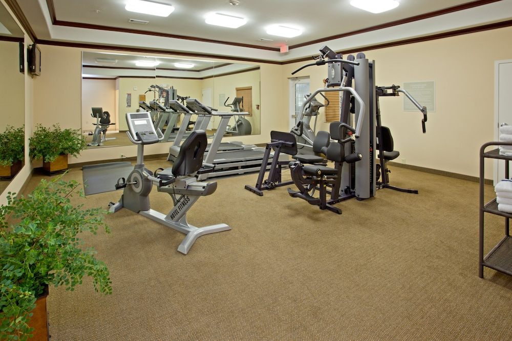 Fitness Facility, Candlewood Suites League City, an IHG Hotel