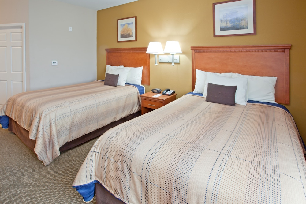 Room, Candlewood Suites League City, an IHG Hotel