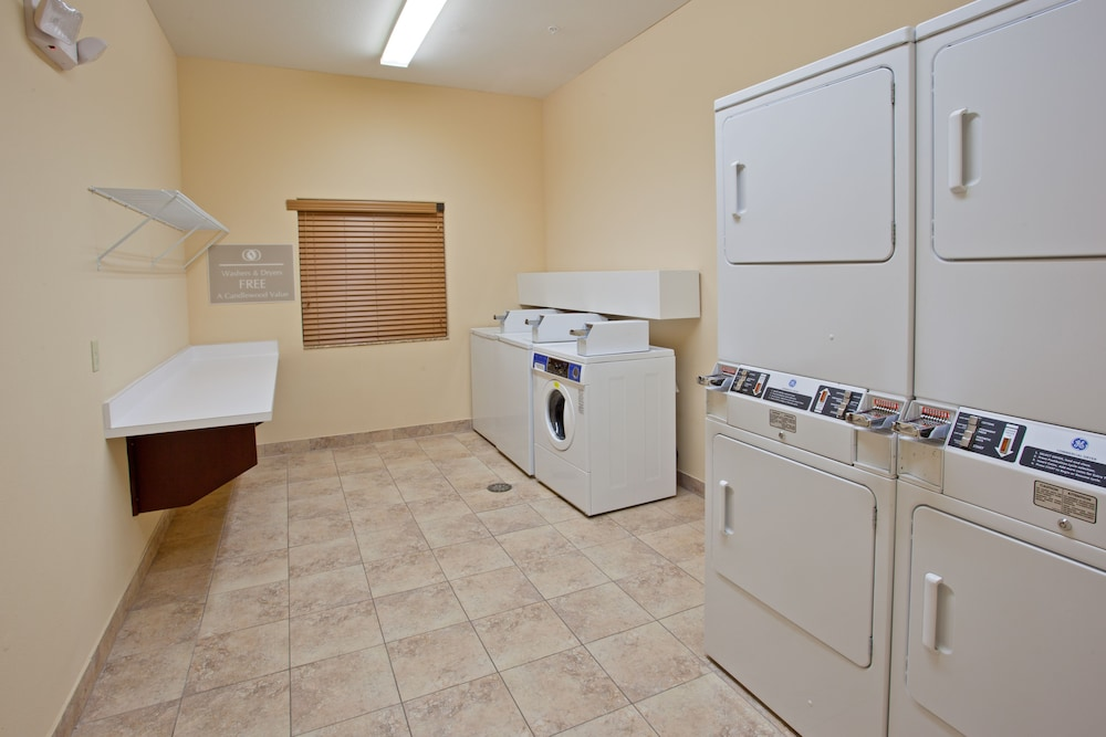 Laundry Room, Candlewood Suites League City, an IHG Hotel