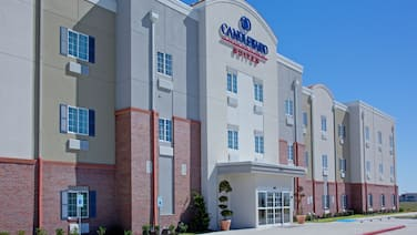 Candlewood Suites League City, an IHG Hotel