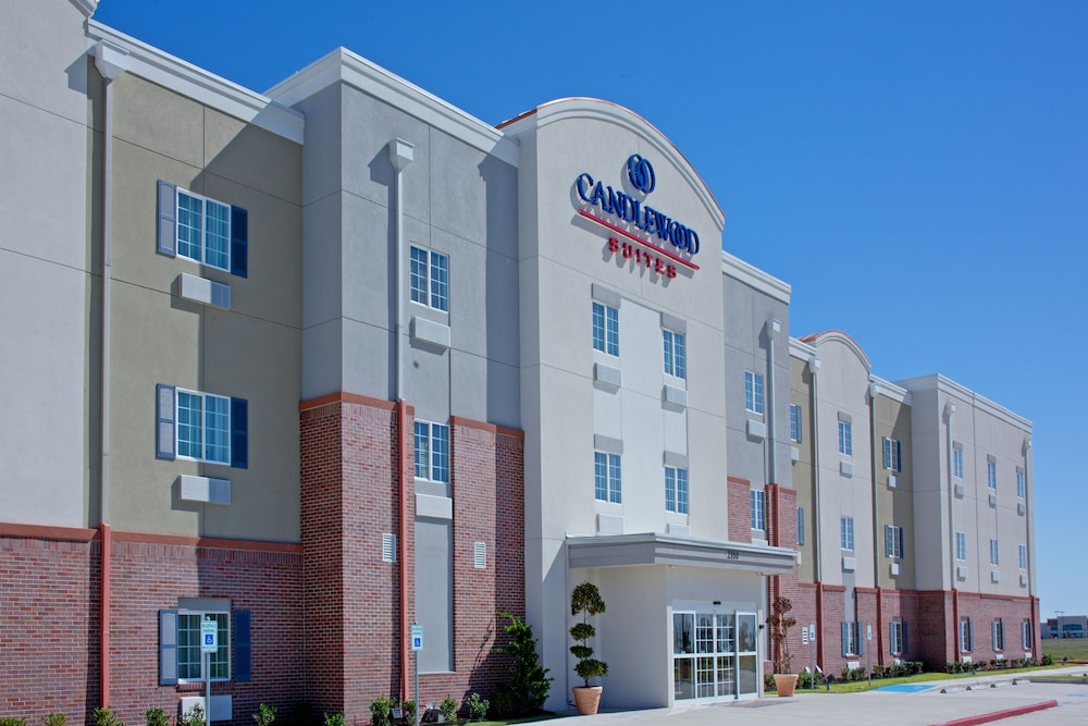 Featured Image, Candlewood Suites League City, an IHG Hotel