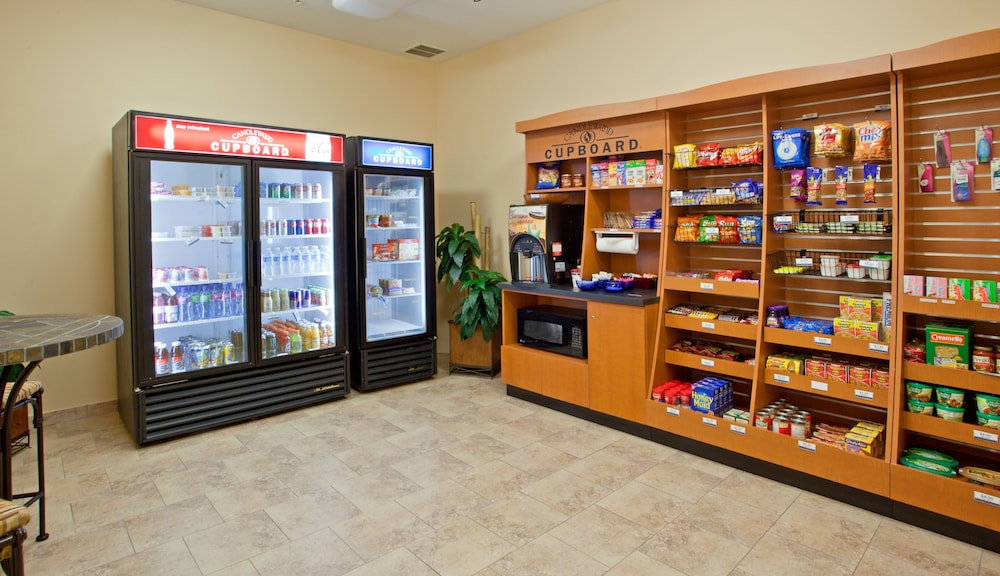 Snack Bar, Candlewood Suites League City, an IHG Hotel