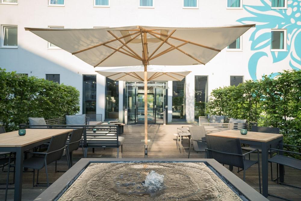 motel one hamburg airport hamburg deu expedia. Black Bedroom Furniture Sets. Home Design Ideas