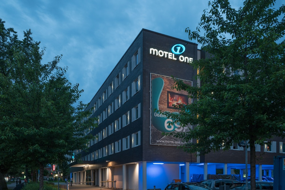 motel one hamburg airport deals reviews hamburg deu. Black Bedroom Furniture Sets. Home Design Ideas