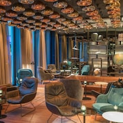 Motel One Hamburg Airport