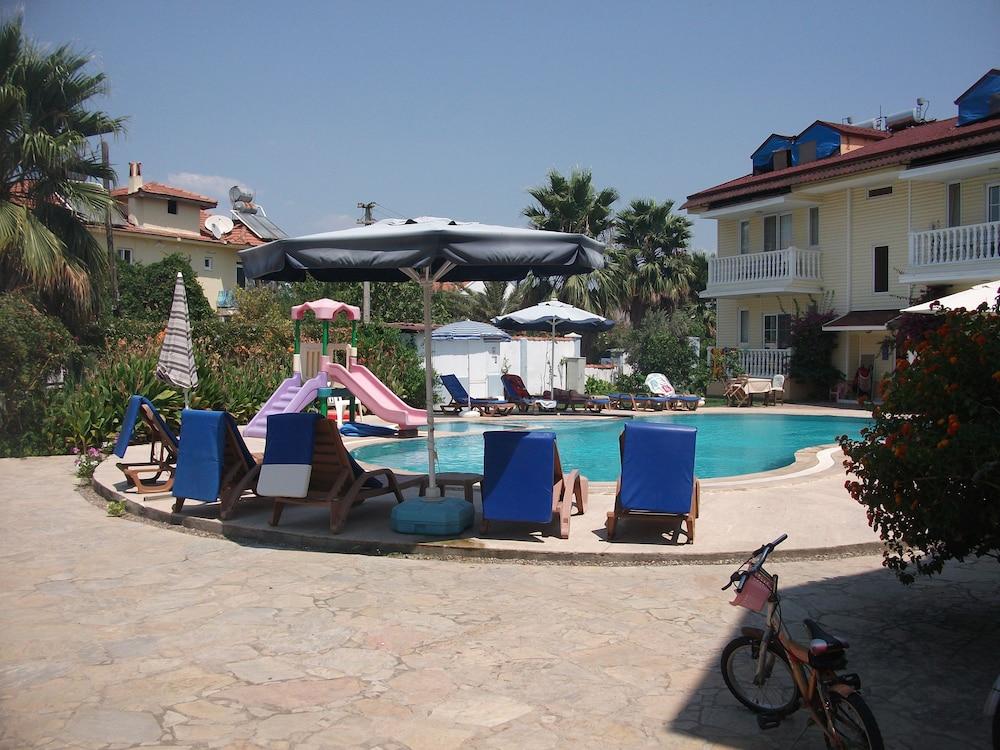 Appartment Mavikosk Deals Amp Reviews Ortaca Tur Wotif