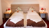 Boutiquehotel Goldene Rose - Rothenburg ob der Tauber Hotels
