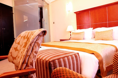 The Westwood Hotel Ikoyi Lagos, Lagos 2017 Reviews & Hotel Booking   Expedia.co.in