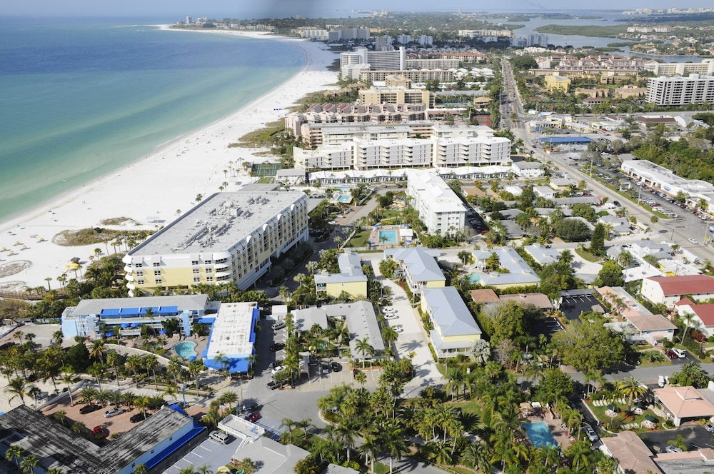 Cheap Hotels In Sarasota Florida On The Beach